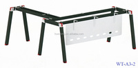 No.WT-A3-2 Power coated office table base