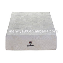 American ifestyle 40 density compress memory foam mattress