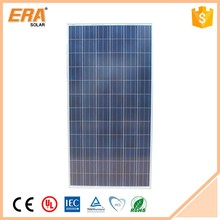 Hot selling quality-assured 100 watt poly solar panel