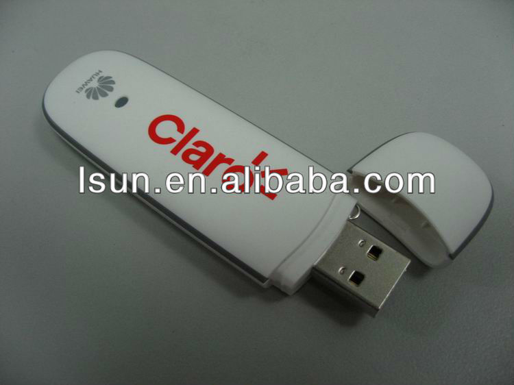 Huawei e1756,long range wireless modem, unlocked 3g data card