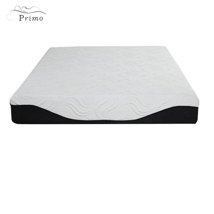 Waterproof Gel mattress Hybrid King Size - Jozy Mattress | Jozy.net