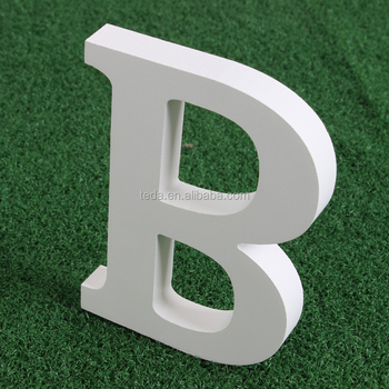 Toys and Hobbies Adhesive Beautiful High Quality Free Standing PVC Large Alphabet Letters