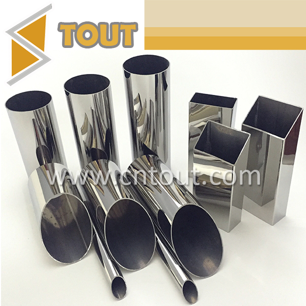 China Best Selling Stainless Steel Tubing