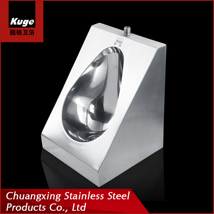 Chuangxing stainless steel men pans
