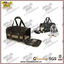 Classic Deluxe Pet Carrier