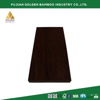 Hot sale bamboo outdoor flooring carbonized,bamboo laminate flooring