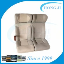 Coach accessories auto interior parts bus chair luxury bus seats for sale