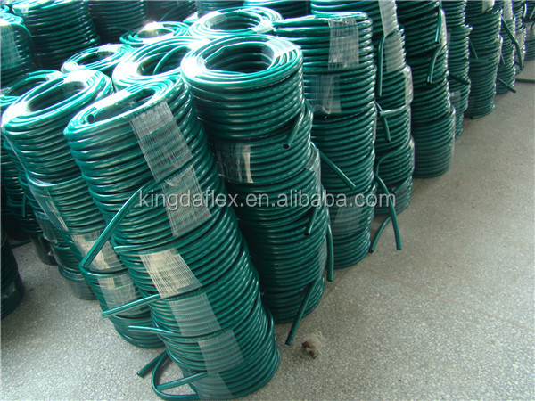 Outdoor Garden PVC Water Hose 50m Flexible Expandable 50 Metre Watering Tools
