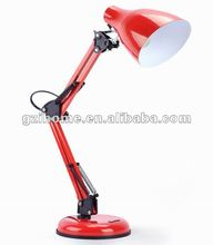 study table lamp/swing arm working lights/reading lights/(IH8002T)