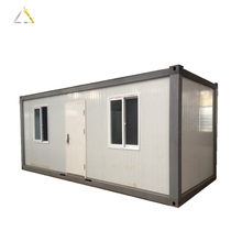 Home Designs Mobile Prefab Container House Homes Luxury Office