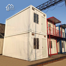 Manufacturer china flat pack container house luxury cheap prefab homes for sale