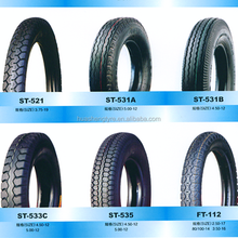3.75-19 Tire for Motorcycle