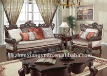 new European themes Classic fabric sofa