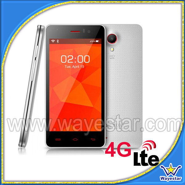 Direct Factory Wholesale Quad Core 4G Dual Sim Smart Cell Phone Made in China