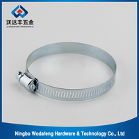 China factory 4 inch pipe clamp
