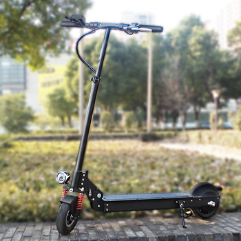 36V 250W new model best 8 inch mini small foldable electric scooter for adults