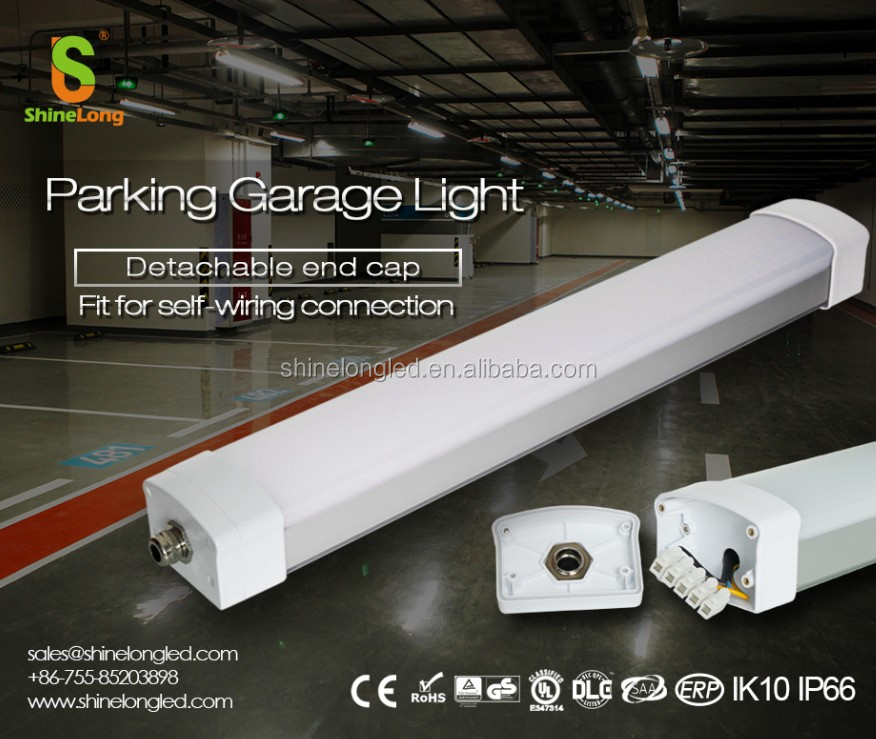 50w ip65 tri-proof led light for chicken farm lighting SAA led triproof light 50W