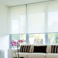 china interior roller blinds