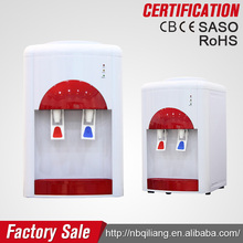 New design hot sale small electric water cooler and dispenser