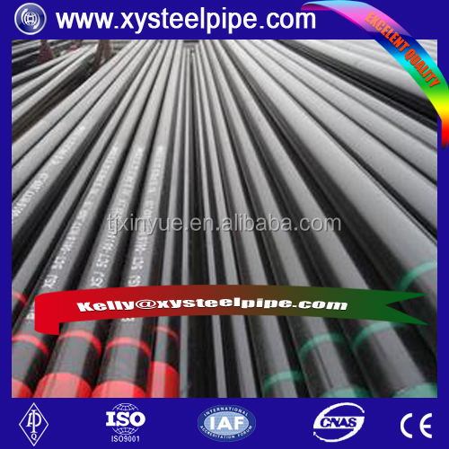api n80 pipe specification/api n80 oil casing pipe High quality API oil well casing pipe ,oil well casing pipe / API PIPE