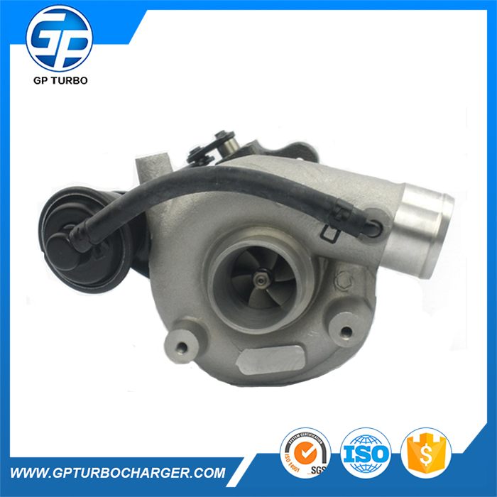 Engine parts supercharger Hitachi KT10-1B 047-00B turbocharger for KIA Retona / Sportage 2.0 TD Engine RF