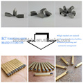 tungsten carbide welding tips