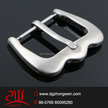 Dongguan watch accessories manufacturer wholesale watch buckles 316l clasp for watch