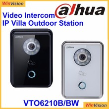 Dahua brand 2017 hot selling Video intercom system cheap price
