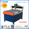 small table 3d cnc router wood engraver cutter 6090