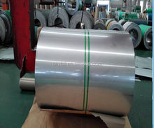 Coil Type and 400 Series Grade 420 J2 stainless steel coil