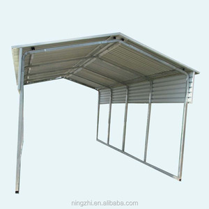 steel structure carport canopy shelter parking shade big portable car truck shelters