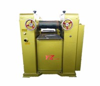 Three Roller Grinder/Triple Roller Mill/Three Roller Grinding Machine