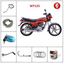 High Quality Chinese Wholesale WY125 Parts For Wuyang Motorcycle