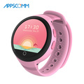 2017 APPSCOMM Smart Watch Waterproof Bluetooth Kids GPS Positionning Tracker with Phone callingr for Sale
