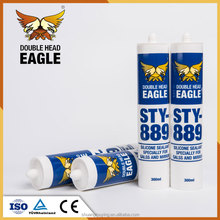 Many Years Factory One Component Neutral Mirror Silicone Sealant