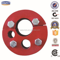 Well pump seals - deep well pump parts