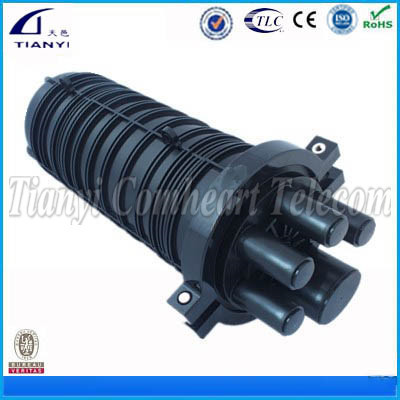 Top Quality Vertical And Horizontal Fiber Optic Splice Closure Joint Box