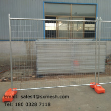 2016 Welded temporary wire mesh fence
