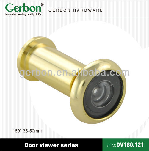 180 Degree Peephole Door Viewer