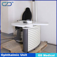 GD Medical High Quality China motorized rotary table