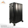 Carry-On Hard Shell Rolling Wheeled Trolley Luggage Bag