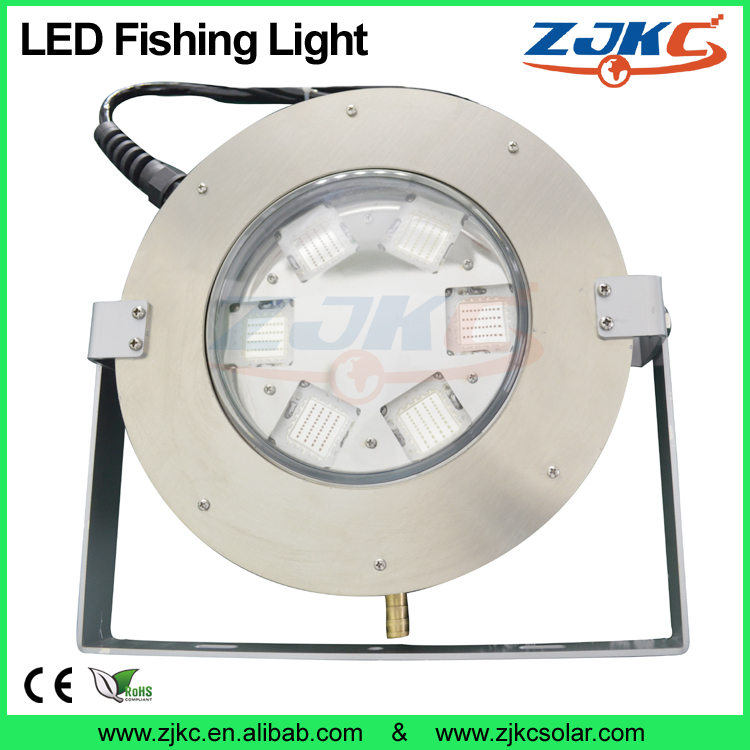 good quality led underwater fishing luring light
