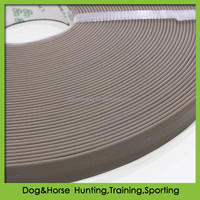 Wearproof Vinyl Coated Nylon Webbing For