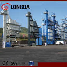 YLB3000 High quality Mobile asphalt mixing plant price, asphalt emulsion plant