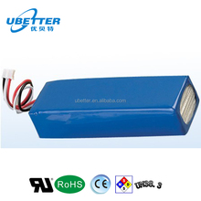 3.7v 5000mAh Li-po Battery/Li-polymer Battery/ Lithium polymer Rechargeable Battery Manufacturer with CE,ROHS,UL certificates
