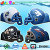buy advertising customized helmet inflatable tunnel tent China factory price
