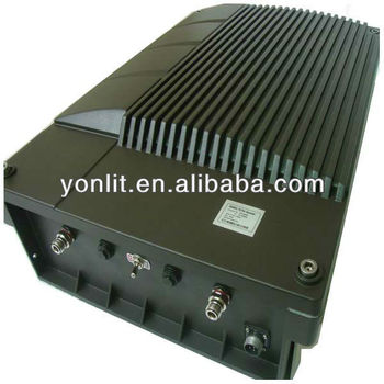 LTE 700/2400/2600MHz Fiber Optic Repeater