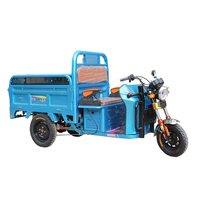 strong cargo tricycle 3 wheels cargo tricycle for adults