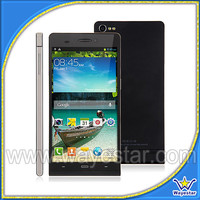 Cheap Price Slim and Stylish 6 inches Touch Screen 3G Smart Mobile Phone Made in China