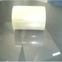 Transparent pp polypropylene sheet folding plastic sheet